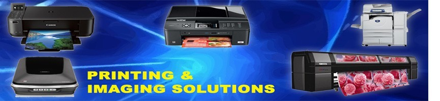 Imaging Printing Solutions