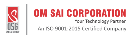 Om Sai Group Logo